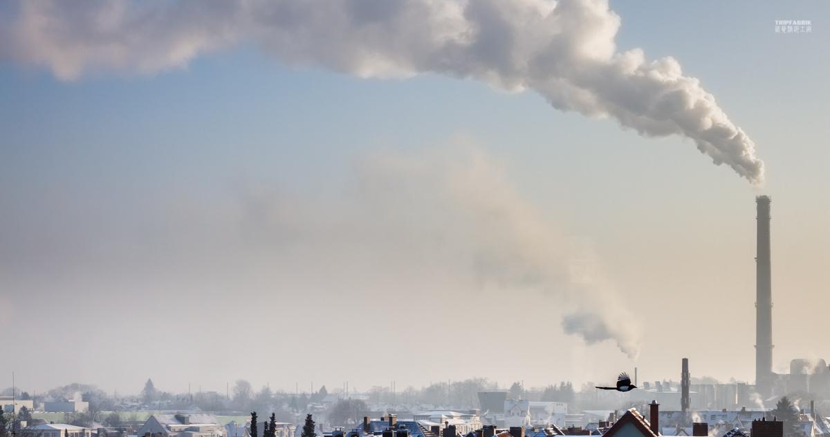 bielefeld winter wetter stadt panorama deutschland