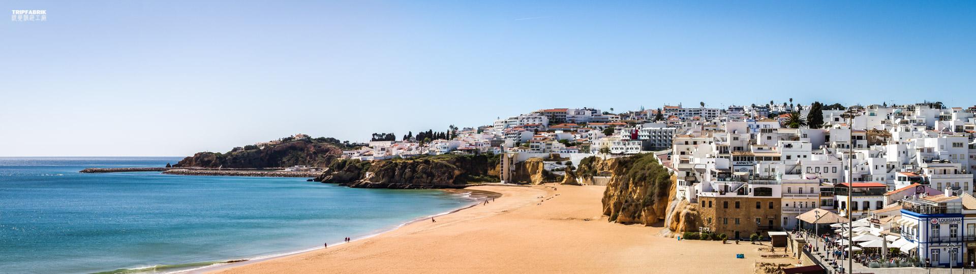 Time Lapse Portugal Algarve