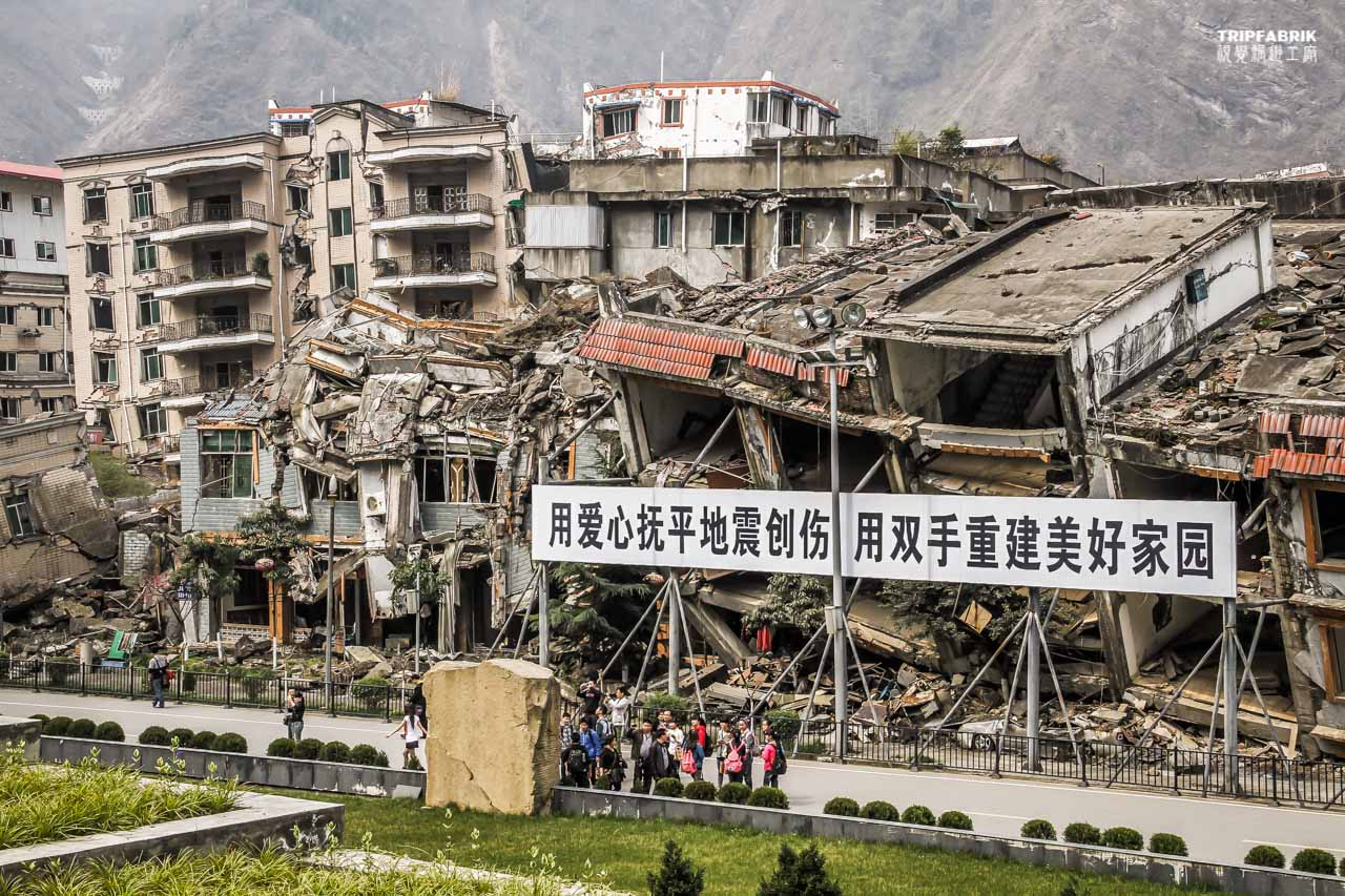 earthquake sichuan A memorial event in sichuan, china, on may 12, 2018, to commemorate the 10th anniversary of the province's 2008 earthquake (reuters/stringer).