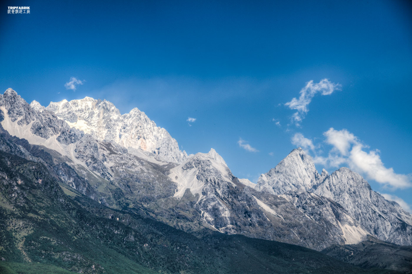 Lijiang Yunnan China | Tripfabrik | creative digital agency