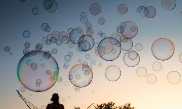 Bubblewelt