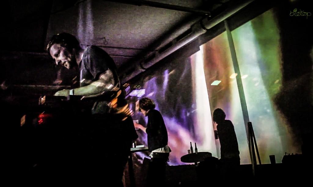 Neuwerk | Konstanz | Biotop Label | Live Visuals