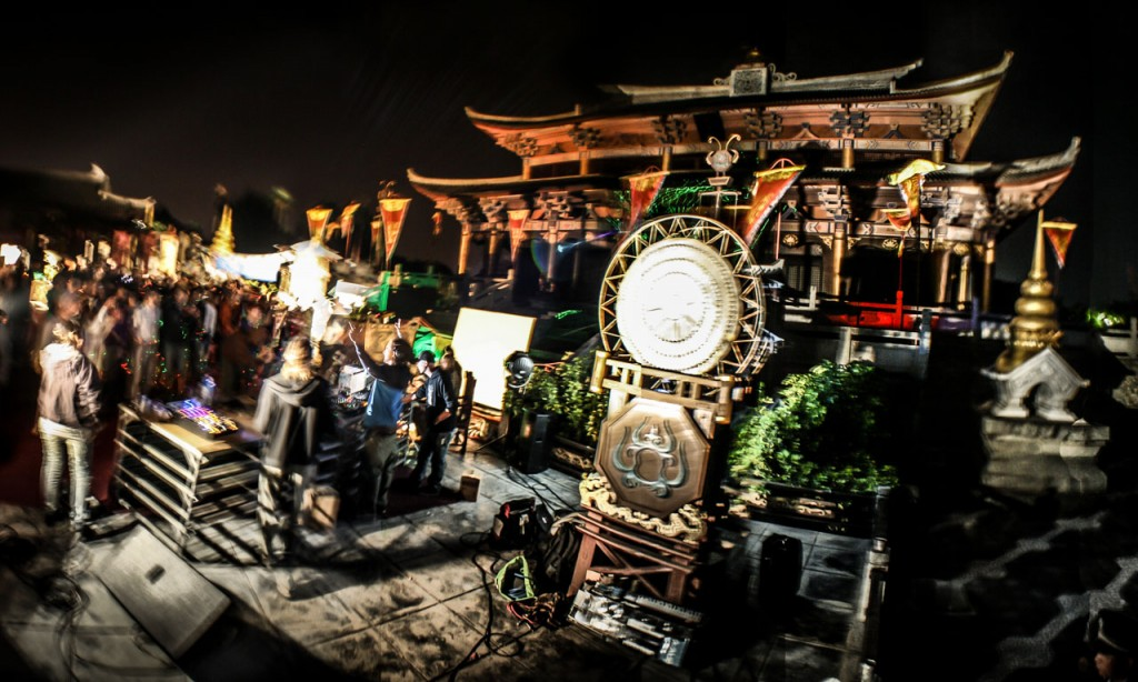 Dali Music Festival China 大理音乐节