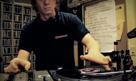 Jonspecta & Beatmeyer | Radio Hertz 87.9 | Live