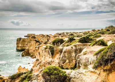 Castello Algarve Portugal