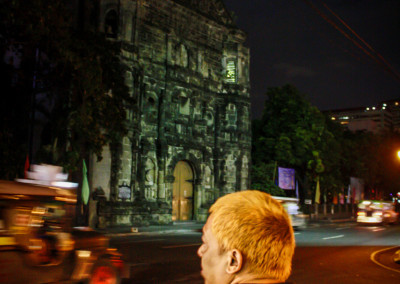 Nolito Makati Manila Asia Culture Church History