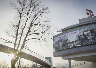 Telekom Bonn Produktion