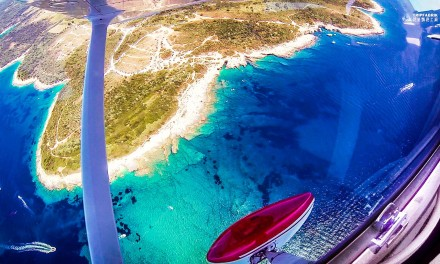 Fly Cessna | Croatia
