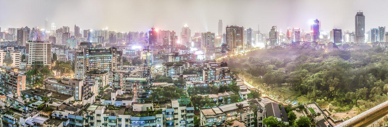 Guangzhou Kanton China
